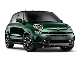 FIAT 500 L Cross new