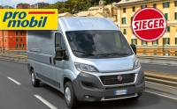 Fiat Ducato: Best Travel Mobile 2015